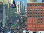 History of Detroit's Thanksgiving Day Parade