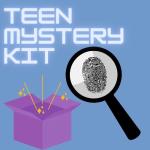Teen Mystery Box