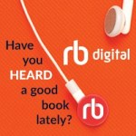 RBdigital Audiobooks Are Now Available!