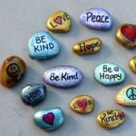 Rock Painting - Kindness Rocks Project
