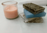 Candles and Soap Making for Adults