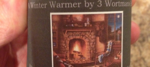 Fireside Chat tasted
