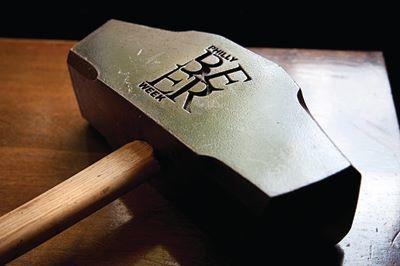 hammer of glory