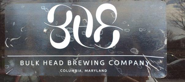 bulk head brewing company