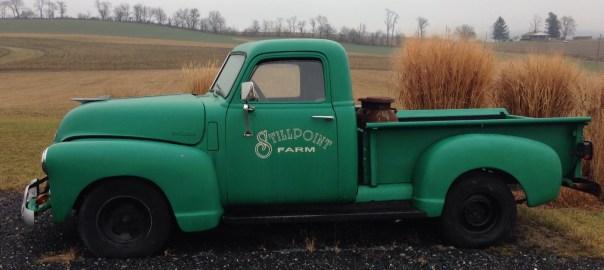 Milkhouse Truck