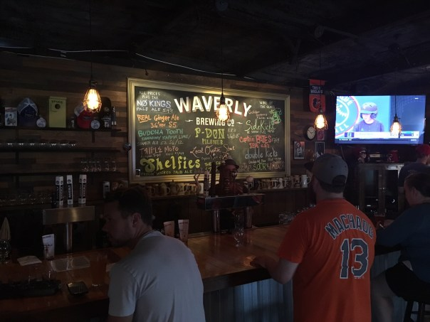 Waverly Taproom