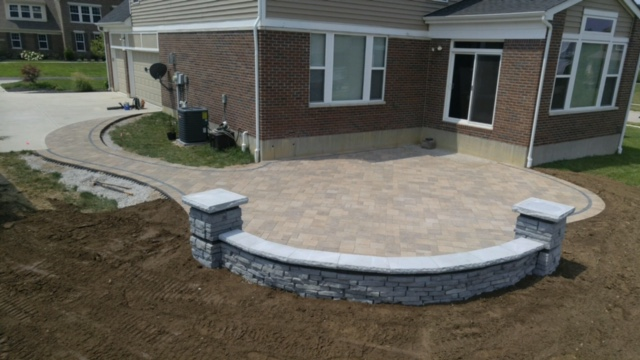 Warrens Landscaping - Gallery on Warrens Outdoor Living id=57687