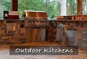 Outdoor Kitchens Kingwood by Warren's on Warrens Outdoor Living id=43130