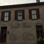 The Old Talbott Tavern - Bardstown, Kentucky