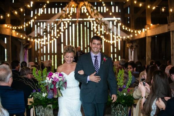 Mr. & Mrs. Adams