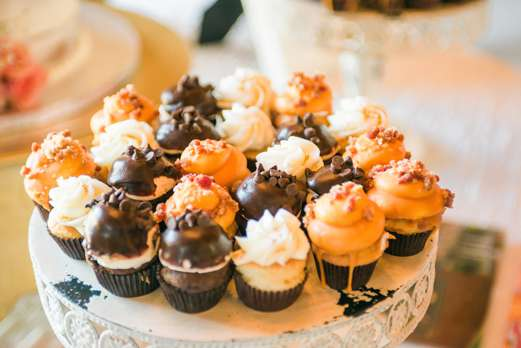 Cupcakes by Sweets by Cindy