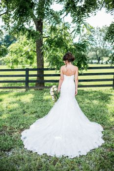 Stunning traditional estate wedding in Kentucky