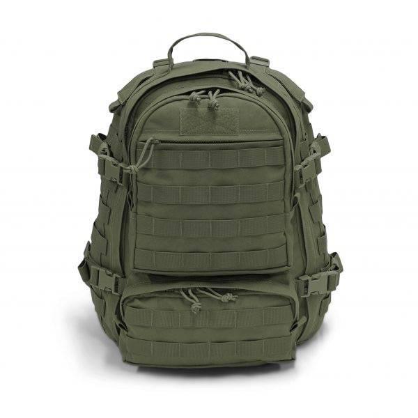 Pegasus Bag OD