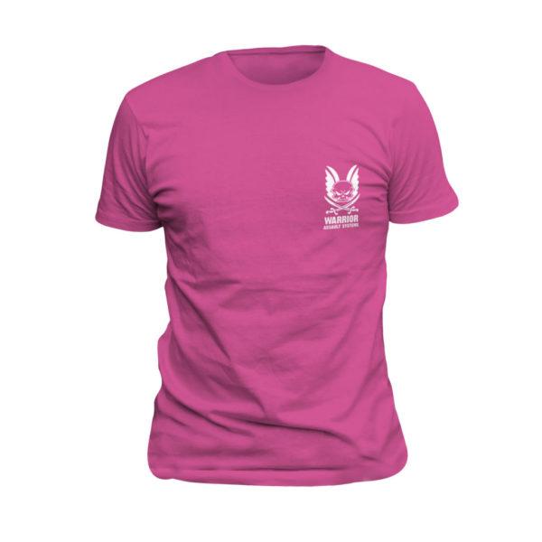 warrior-T-Shirt-HP