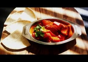 Tandoori Bataka (Potatoes) | www.warriorinthekitchen.com
