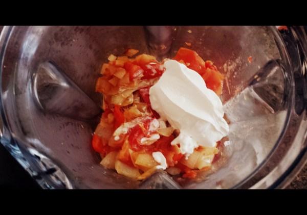 Blend GravyMoong (Mung) Beans | www.warriorinthekitchen.com