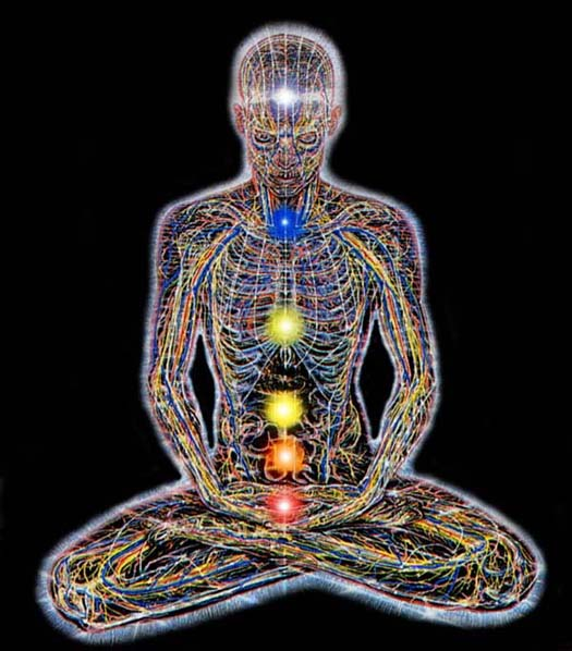 Chakras and Personal Success - Warrior Mind Coach - Mental
