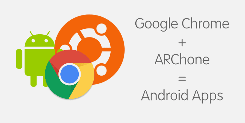Menjalankan Aplikasi Android di Ubuntu 16.04 Menggunakan ARChon