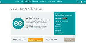 download Software Arduino IDE
