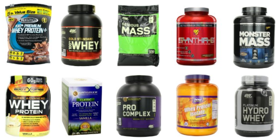 Best Protein for Boxing