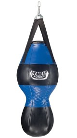 Combat Sports 45 lb Double-End Heavy Bag Review