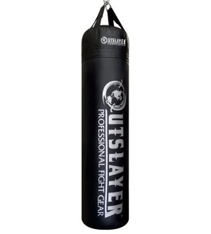 Outslayer 100 lb Heavy Bag Review