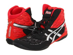 asics split second 9 review