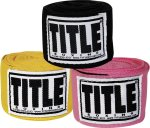 Title Hand Wraps Review