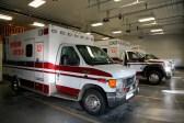 Our Ambulances