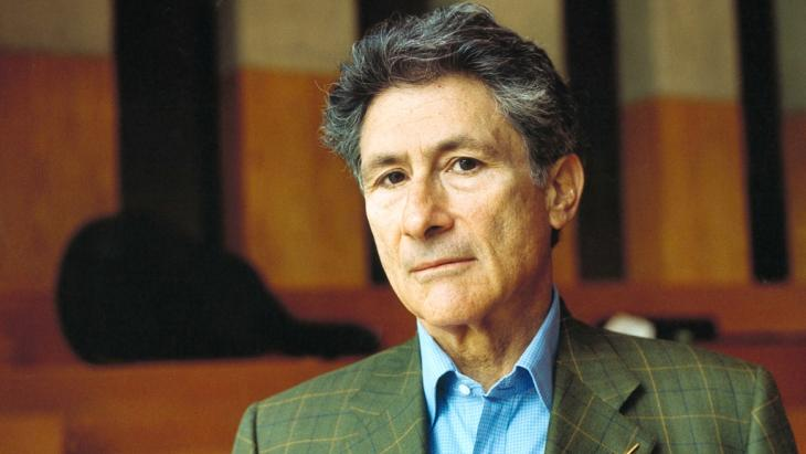 Image result for Edward Said