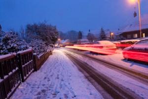 Jak przygotować auto do warunków zimowych?
