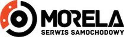 logo morela serwis