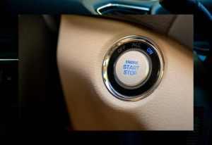 Keyless go – bezkluczykowe otwieranie samochodu.