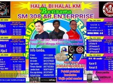 BROSUR LOMBA sm308 enterprise