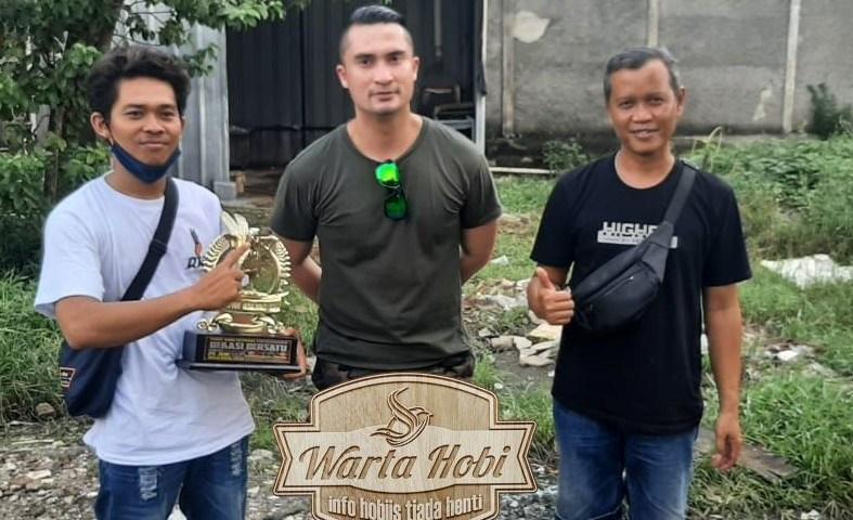 REZA SELEBRITIS SF ARTIS JAKARTA