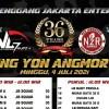 AGUNG YON ANGMOR CUP 2021 JAKARTA