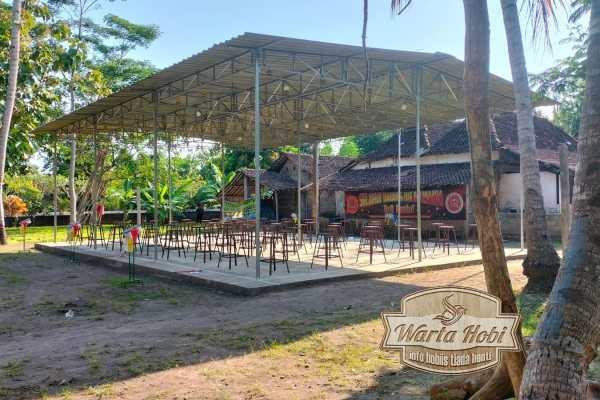 update terkini bnr bantul desa kenut bambanglipuro