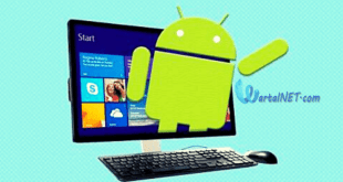 install Android di laptop