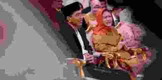 Jokowi: Lindungi Negara dari Radikalisme dan Terorisme seperti ISIS