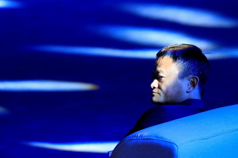 China Keluarkan Aturan Pasca Penghapusan Nama Universitas Milik Jack Ma