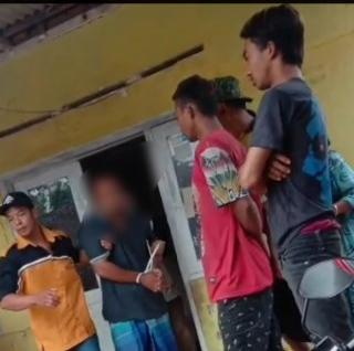Cabuli Anak Dibawah Umur, Yazid Ruman Guru SD Digelandang Ke Mapolres Pasuruan