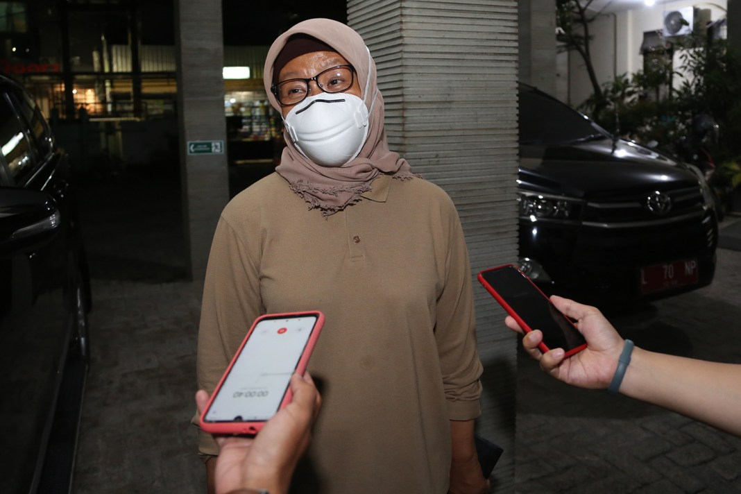 TGC Kewalahan Tangani Situasi Bahaya, Alasan Surabaya Buka Puskesmas 24 Jam