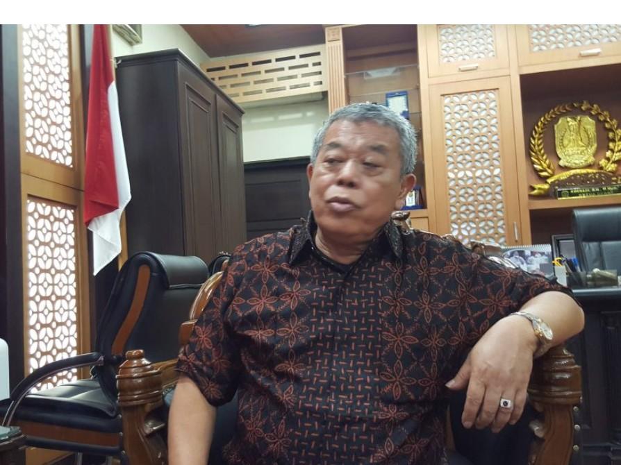 Ketua DPRD Jatim Sarankan Pemprov Perbaiki Sistem Pendataan Kasus Covid-19