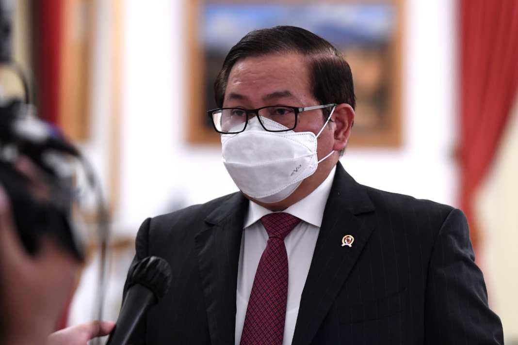 Presiden Batalkan Vaksinasi Berbayar Kimia Farma, VGR Ditanggung Perusahaan
