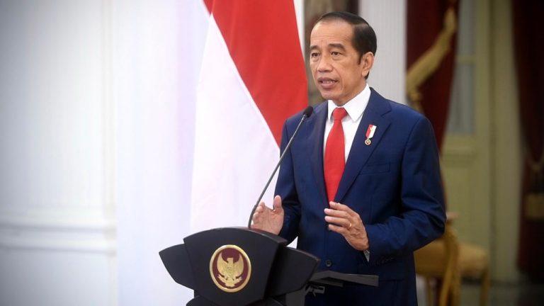 Resmi, Jokowi Perpanjang PPKM Darurat Hingga Akhir Juli