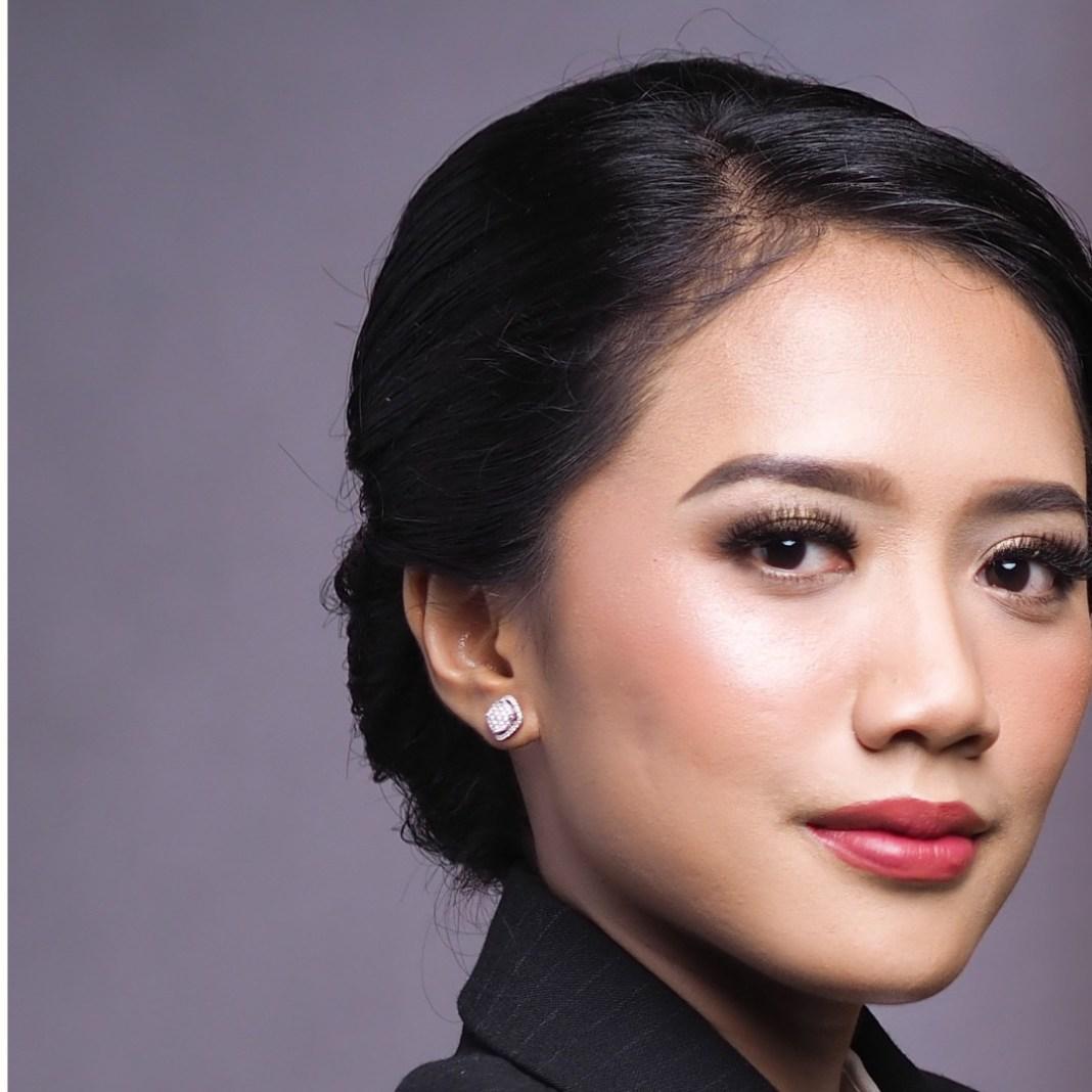 Putri Komarudin: Pandemi Berdampak Pada Ketahanan Ekonomi dan Tekanan Finansial Keluarga