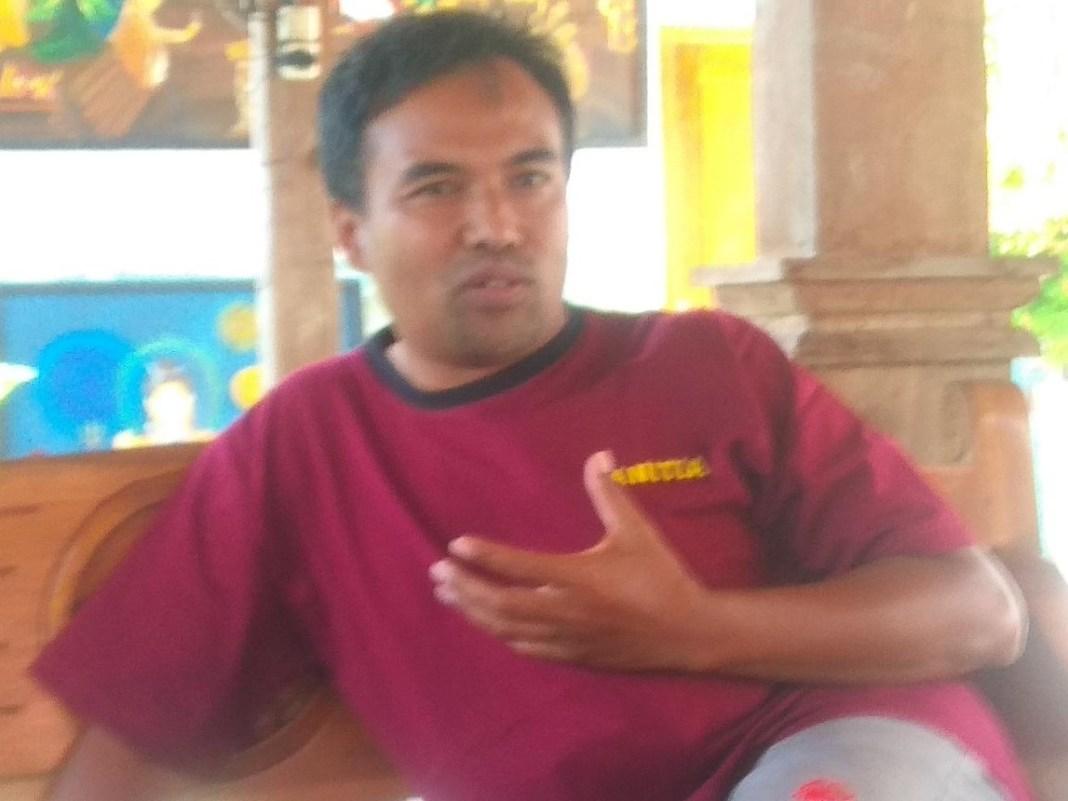 Muhyar, ST : Pengisian Ketua DPD Golkar Magetan Tunggu Provinsi