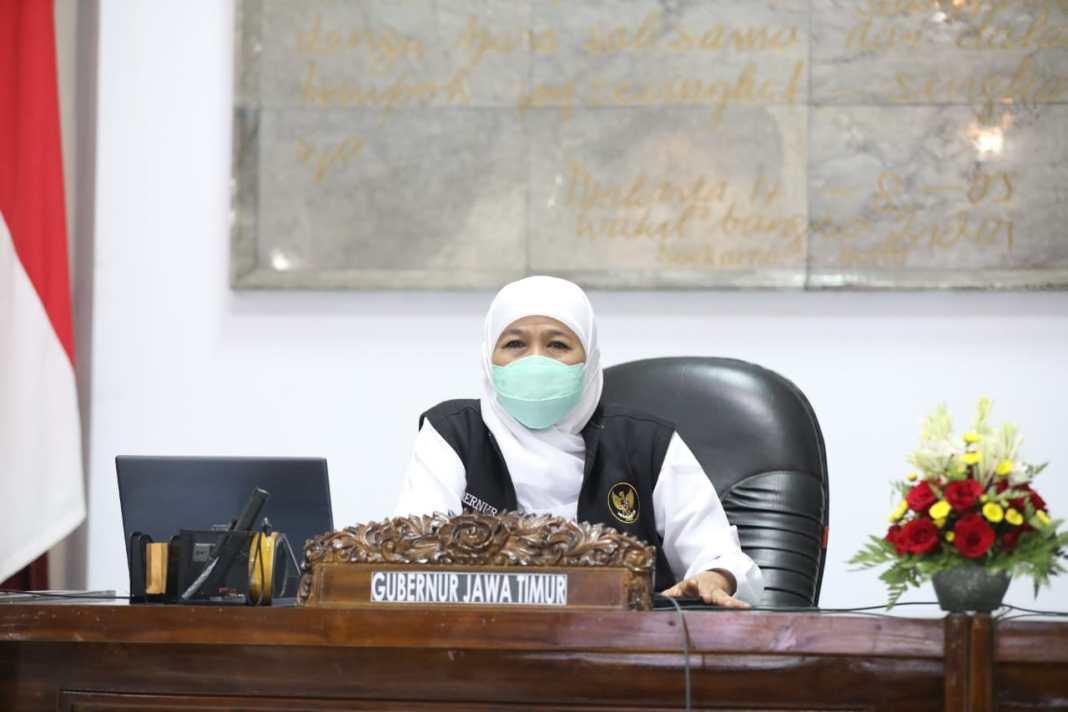 Tiga Kabupaten/Kota di Jatim Menyusul Masuk Level 1