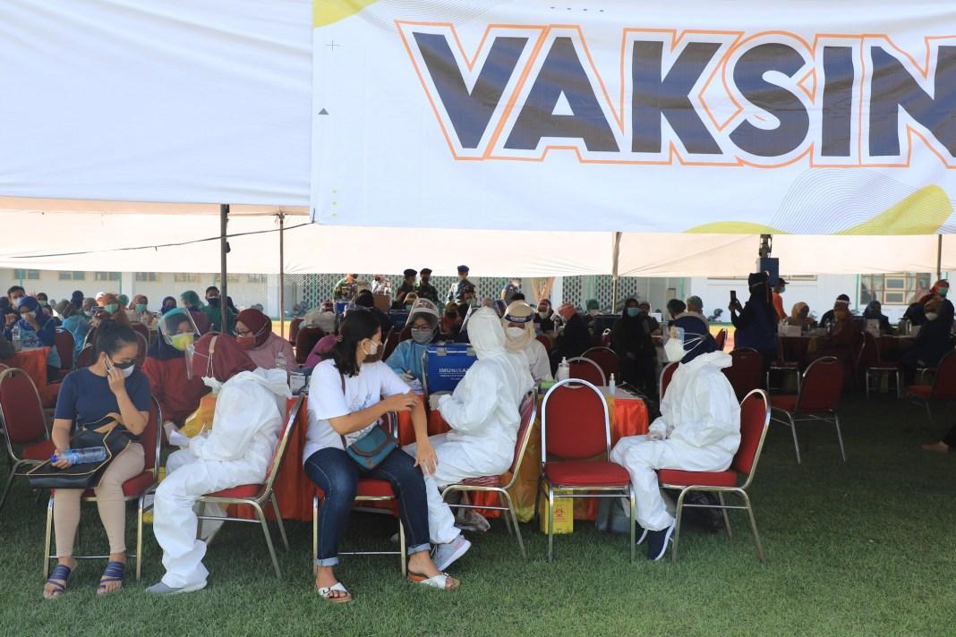 Vaksinasi Sasar Ibu Hamil, Digelar Kamis di Kampus C Unair