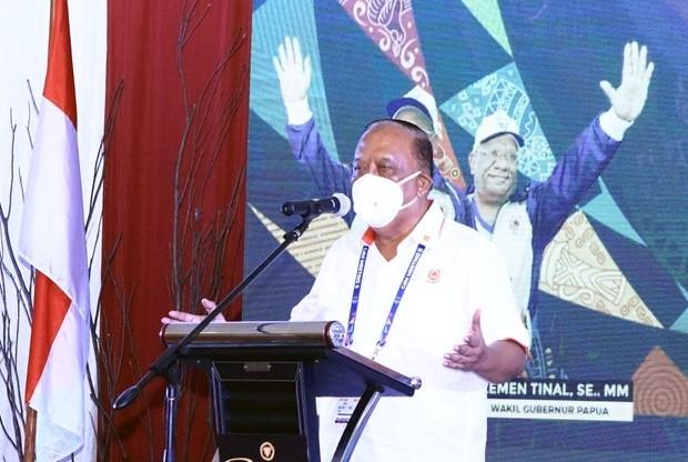 PON XX Papua dengan Keterbatasan, Ada Tidaknya Penonton Tunggu Putusan Presiden